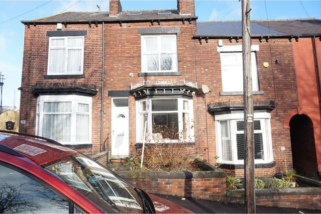 Thumbnail Terraced house for sale in Laird Road, Sheffield