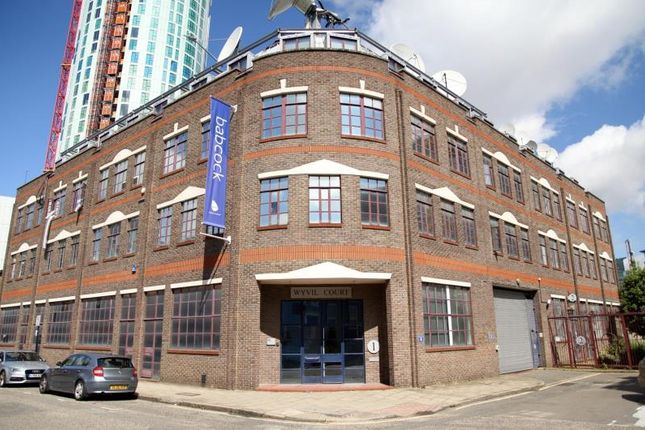 Thumbnail Office for sale in Wyvil Court, 10 Wyvil Road, Vauxhall