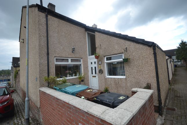 3 bed end terrace house for sale in Lochlea Road, Cumbernauld G67