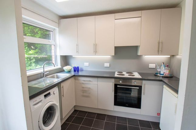 Thumbnail Shared accommodation to rent in Westgate Close, Canterbury, Kent