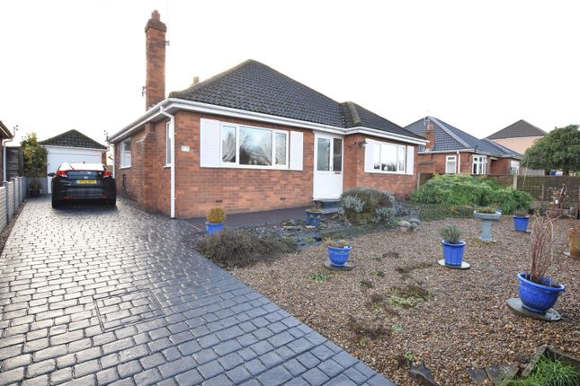 Thumbnail Detached house for sale in Thealby Lane, Thealby, Scunthorpe