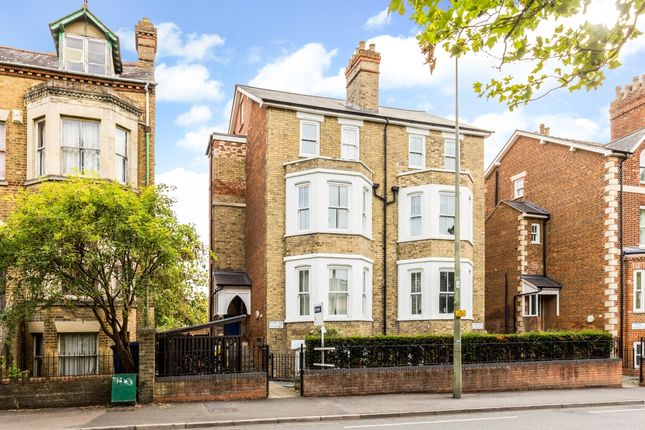 Thumbnail Flat to rent in Iffley Road, Oxford