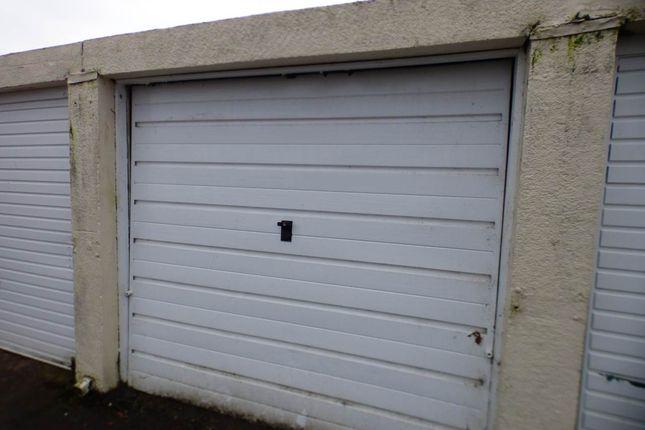 Garage Five of Westfield Road, Frome, Somerset BA11