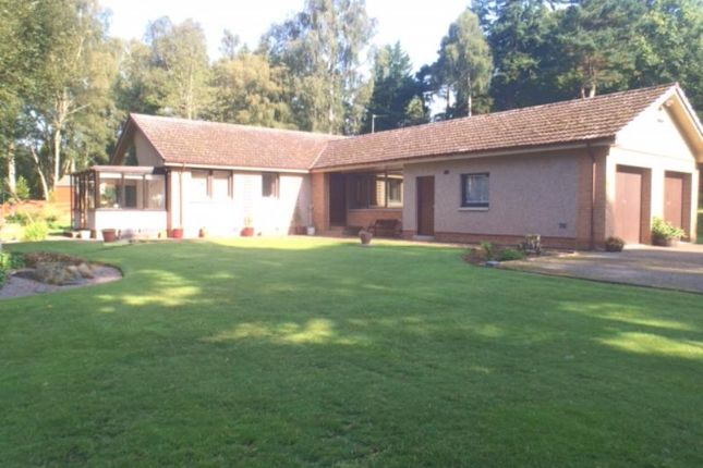 Thumbnail Bungalow to rent in Woodgrove, Campfield