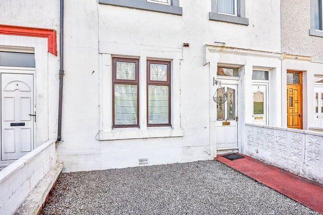 1 bed flat to rent in Roseland Terrace, Dumfries DG2