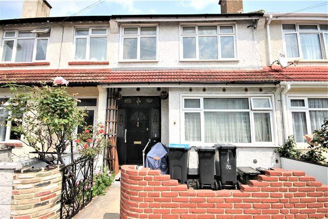 Thumbnail Terraced house for sale in Berne Road, Thornton Heath