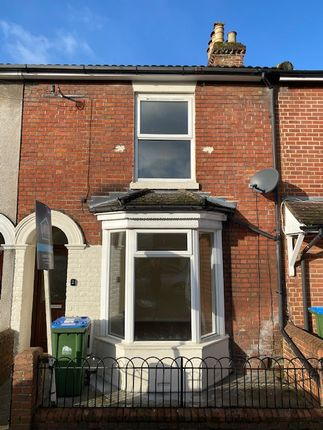 Thumbnail Terraced house to rent in Northumberland Road, Southampton