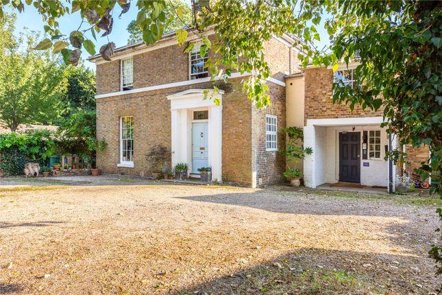 Thumbnail Flat for sale in Church House, Church Road, Windsor