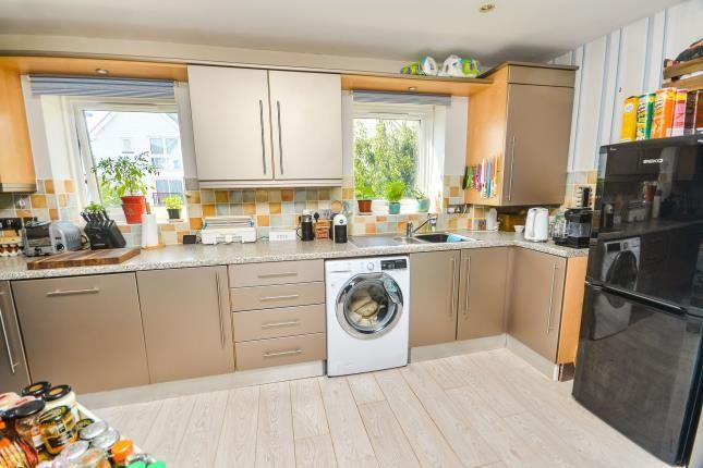 Kitchen of Granville Street, Dover, Kent CT16