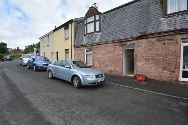 Thumbnail Flat for sale in High Street, Newmilns