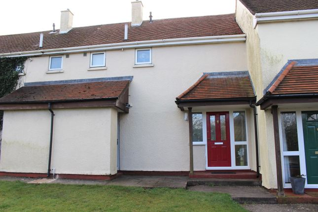 2 bed terraced house for sale in Eagle Road, St Athan, Barry CF62