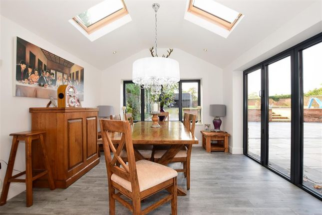 Thumbnail Barn conversion for sale in School Road, Stanford Rivers, Ongar, Essex