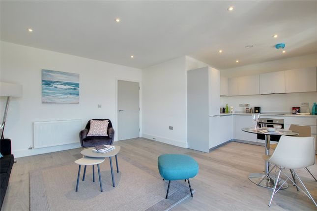 Picture No. 25 of Apartment 1, 1 Lennox Road, Worthing, West Sussex BN11