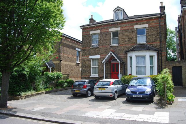 Thumbnail Property to rent in Mount Avenue, Ealing