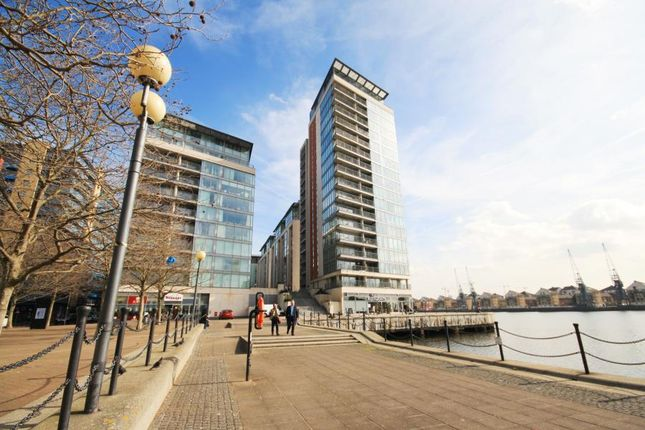 Thumbnail Flat to rent in Capital East Apartments, Royal Docks