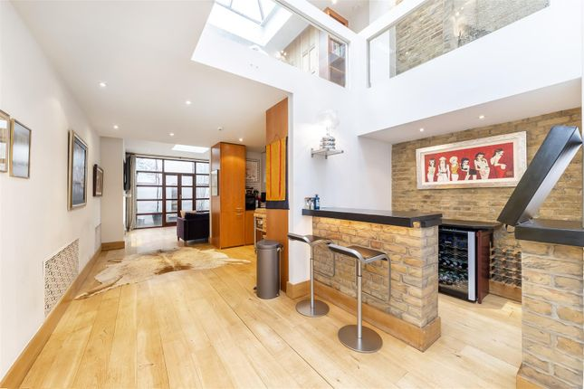 Thumbnail Terraced house for sale in Tadema Road, London