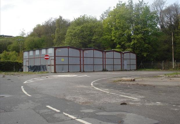 Thumbnail Land to let in Canton Depot, Bagillt Road, Bagillt, Flintshire