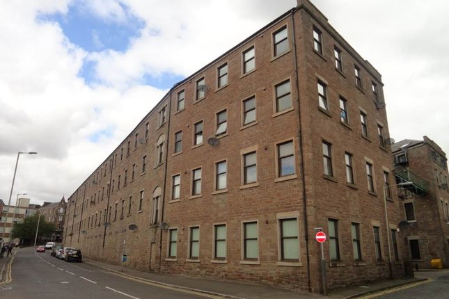 Thumbnail Flat to rent in Pleasance Court, Dundee
