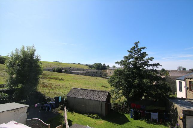 View From Bed 2 of Fold Lane, Cowling BD22