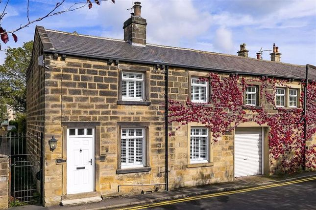 Thumbnail Semi-detached house for sale in Homestead Road, Harrogate, North Yorkshire