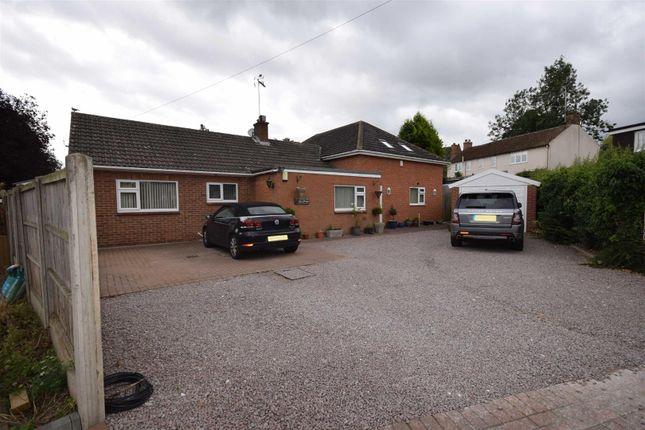 Thumbnail Detached house for sale in Kirklington Road, Southwell