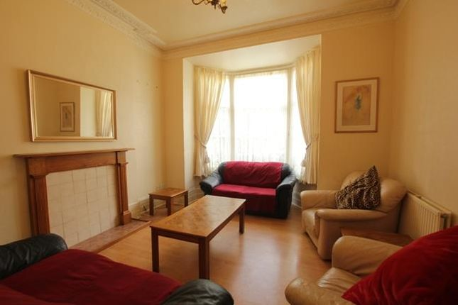 Thumbnail Detached house to rent in Lysander Grove, Archway