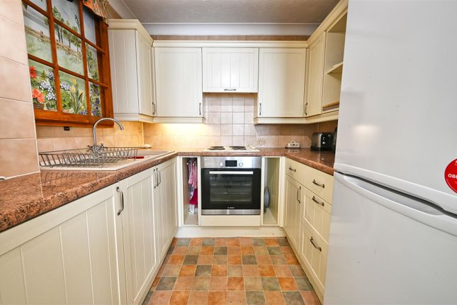 Kitchen of Campbell Road, Bognor Regis PO21