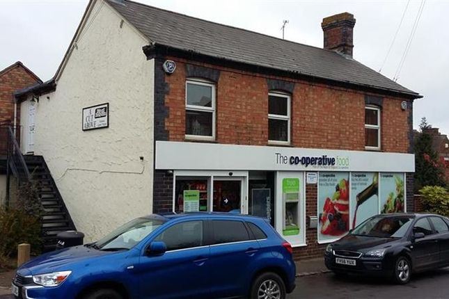 Office to let in High Street, Southam, Warwickshire