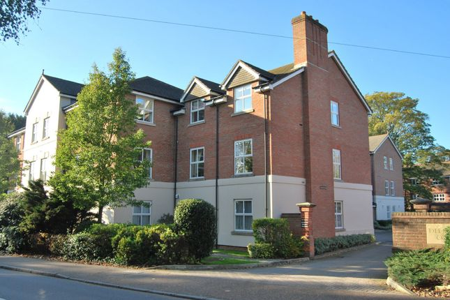 Thumbnail Flat to rent in Delancey Court, Horsham, West Sussex