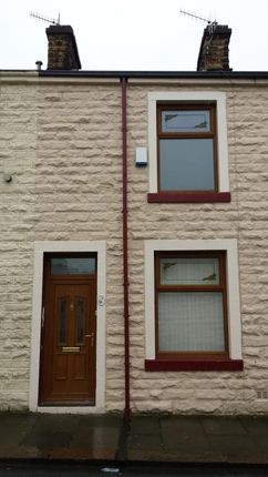 Thumbnail Terraced house to rent in Bright Street, Padiham, Burnley