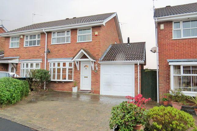 Appledore Drive, Coventry CV5