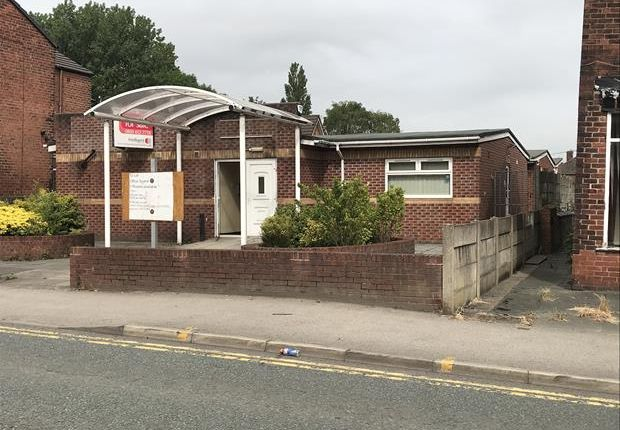 Thumbnail Office for sale in Former Ymca, 67 Bolton Road, Wigan, Lancashire