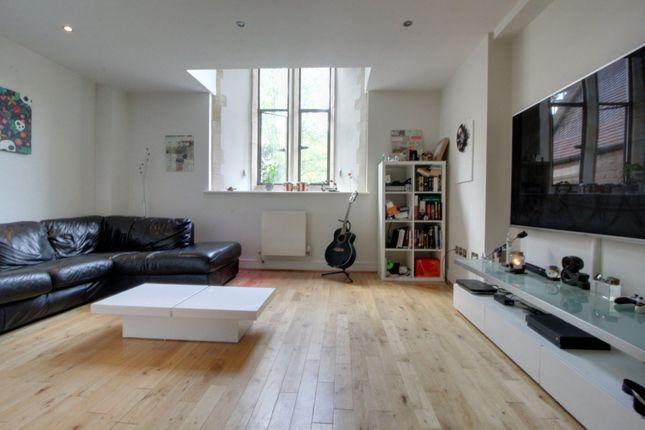 Thumbnail Flat for sale in Charlotte Road, Edgbaston, Birmingham
