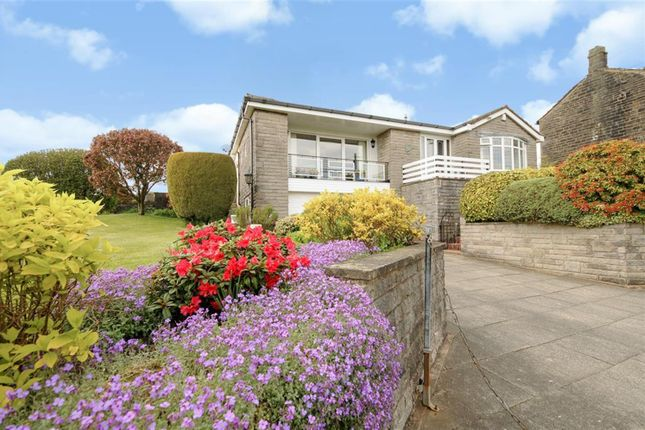 Thumbnail Detached bungalow for sale in Lower Newgate, Calderbrook Road, Littleborough