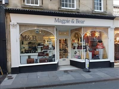 Thumbnail Retail premises to let in 7, Green Street, Bath