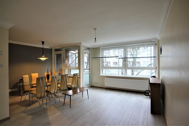 Thumbnail Property to rent in De Beauvoir Road, London