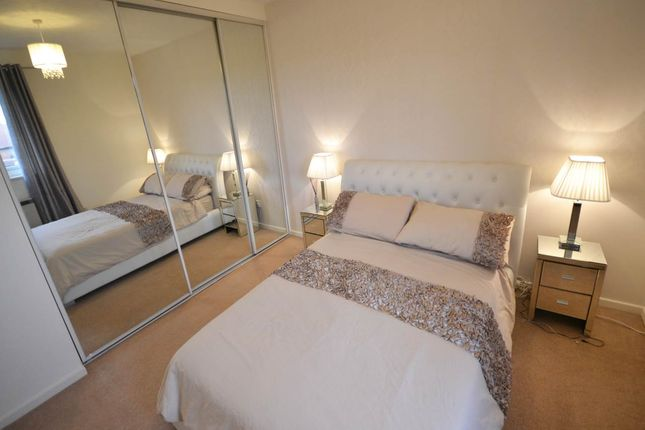 Bedroom of Linacre Close, Didcot, Oxfordshire OX11