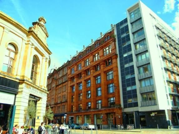 1 Bed Flat For Sale In Bell Street Merchant City Glasgow