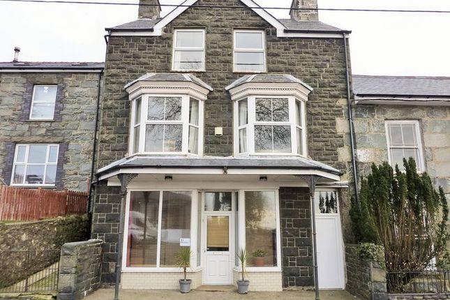 Thumbnail Property for sale in Dyffryn Ardudwy