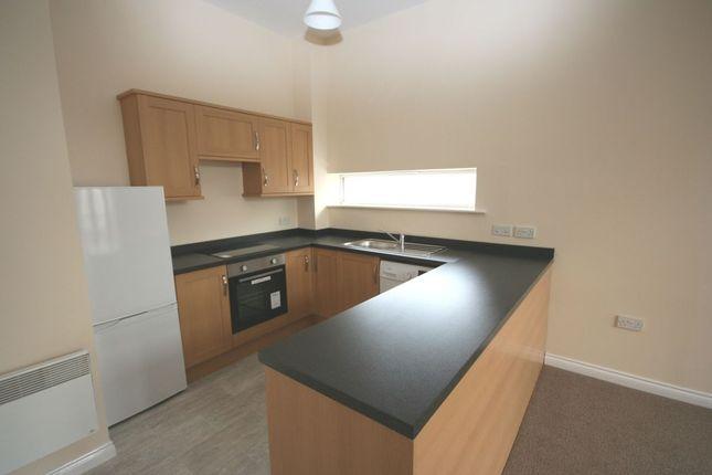 Thumbnail Flat to rent in Willow Sage Court, Stockton-On-Tees