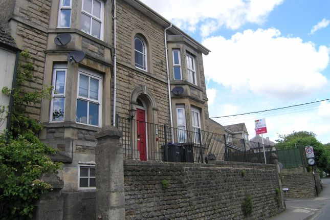 Thumbnail Flat to rent in North Street, Calne, Calne