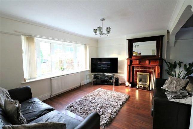 L Shaped Lounge of Mellwood Grove, Hemingfield, Barnsley S73