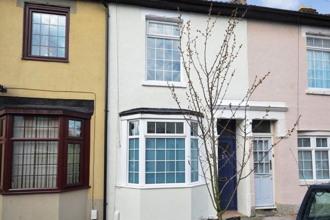 Thumbnail Semi-detached house to rent in Trevor Road, Southsea