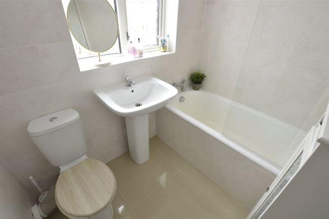 Bathroom of Bradley Avenue, Winterbourne, Bristol, Gloucestershire BS36