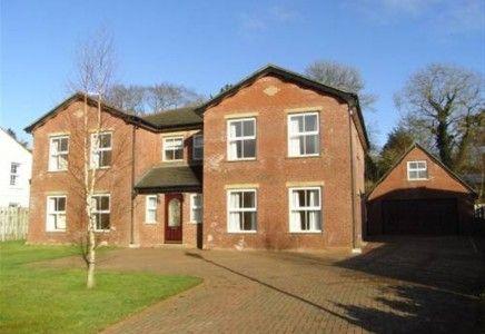 Thumbnail Detached house to rent in Glen Darragh Gardens, Glen Vine, Glen Vine, Isle Of Man
