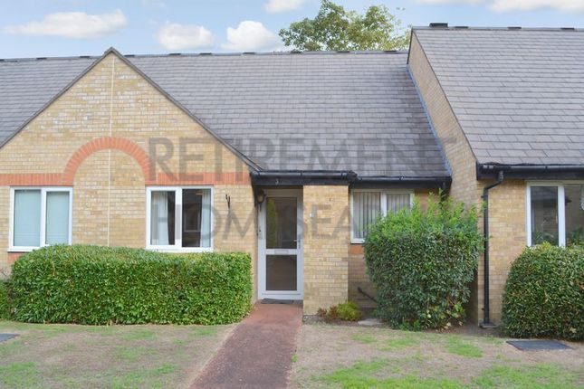 Thumbnail Bungalow for sale in Hendon Grange, Leicester