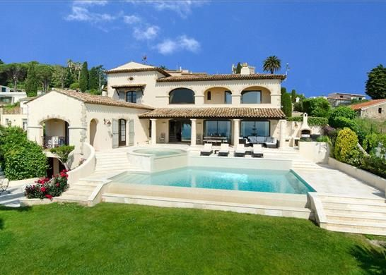 6 bed detached house for sale in Cannes, France