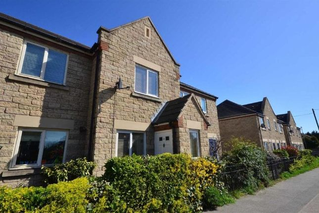 Thumbnail Town house to rent in Pasture View, Ackworth, Pontefract