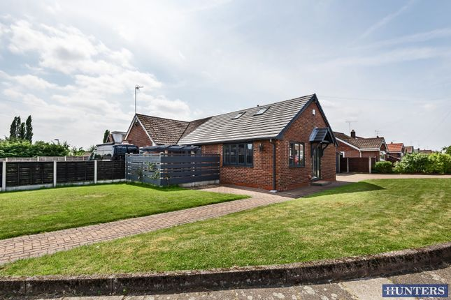 2 bed bungalow to rent in Ashford Avenue, Worsley, Manchester, Greater Manchester M28