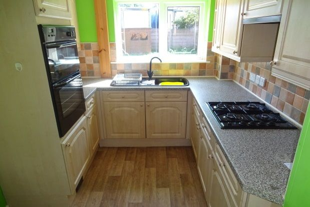 Thumbnail Property to rent in Wordsworth Road, Willenhall